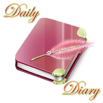 Daily Diary (life time) icon