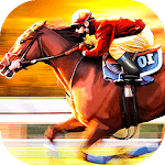 Play Horse Racing Game icon