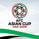 Asian Cup 2019 - Live Scores and fixtures icon