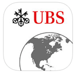 UBS Financial Services icon