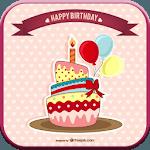 Free Birthday eCards for pc logo