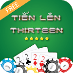 Tien Len - Thirteen for pc logo