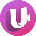 Ulive - Live Video Streaming App icon