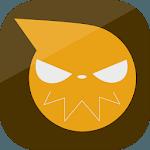 Soul Eater Quiz icon