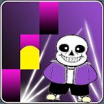 Undertales Piano Tiles Game icon