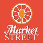 Shop Market Street icon