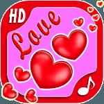 Romantic Love Ringtones New icon