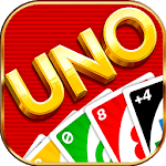 Uno Four Color Card icon