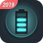 Better Battery: 📱 Battery Saver & Memory Booster icon