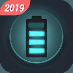 Better Battery: 📱 Battery Saver & Memory Booster for pc logo