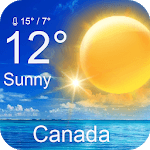 Weather Forecast, Local Weather Network icon