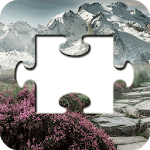 Jigsaw Puzzles HD icon