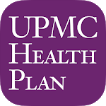 UPMC Health Plan for pc logo