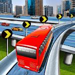 Urban Bus Driving Simulator icon