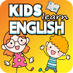 English for kids - Learn and play icon