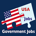 USA Jobs | All USA Gov. Jobs icon