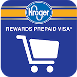 Kroger REWARDS Prepaid icon