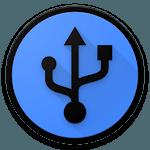 USB Tethering Share icon