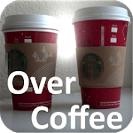 Over Coffee: Meet at Starbucks icon
