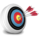 Archery Kinetic Energy - Free icon