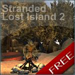 Stranded : Lost Island 2 icon