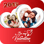 Valentine Yourself - Valentine Frames Photo icon