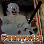 Pennywise Evil Clown icon