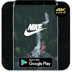 ✔️ Nike Wallpapers HD 4K 🔥 icon