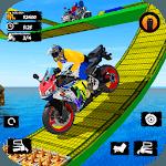 Impossible Bike Race: Racing Games 2019 icon