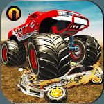 Monster Truck Demolition Derby: Extreme Stunts icon