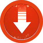 All Video Downloader Free 2019 for pc logo