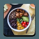 Top Vegan Recipes - Delicious & 100% Meat-Free icon
