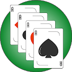 Awesome Solitaire icon