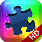 Jigsaw Puzzle Collection HD - puzzles for adults for pc logo