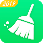 Super Junk Cleaner - Antivirus & Booster & Cleaner icon