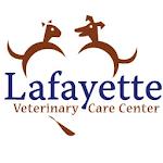Lafayette Veterinary Care for pc logo