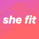 She Fit - Female Fitness icon