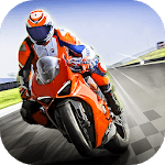 Bike racing - Bike games - Motocycle racing games icon