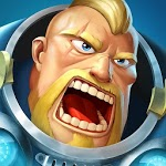 Star Squad Heroes icon