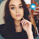 Live Video Chat: Meet Random Strangers Online icon