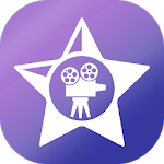 Movie Maker Video Star  : Magic Music Video Maker icon