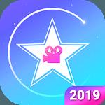 Video Star⭐ Edits - Magic Music Video Maker icon