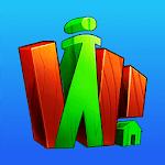 V WORDS! : WIN Cash Prizes icon