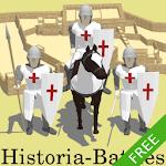 Historia Battles Crusade icon