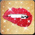 ✨ Glitter wallpaper Glitzy 💖 icon