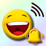 Free Funny Ringtones for pc logo