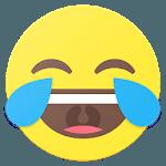 Bigmoji - Stickers for WhatsApp icon