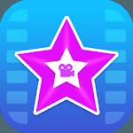Star Vlog Creator – Video Editor, Slow Motion icon