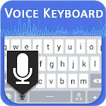 Voice Typing Keyboard - Type with Voice icon