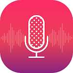 Voice recorder - Audio editor icon